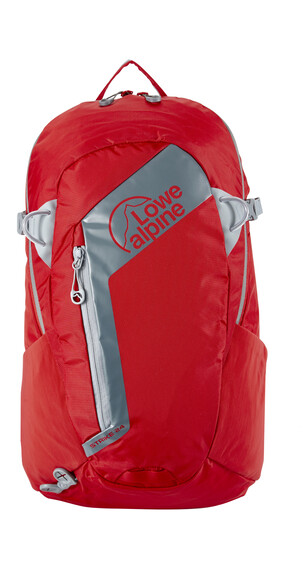 Lowe Alpine Strike 24 - Sac à dos - rouge